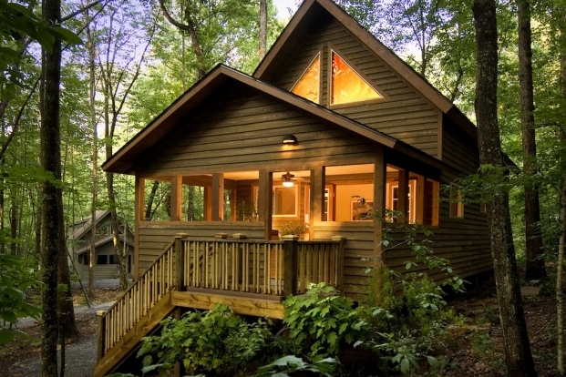 lodging class vi Cabins Near New River Gorge