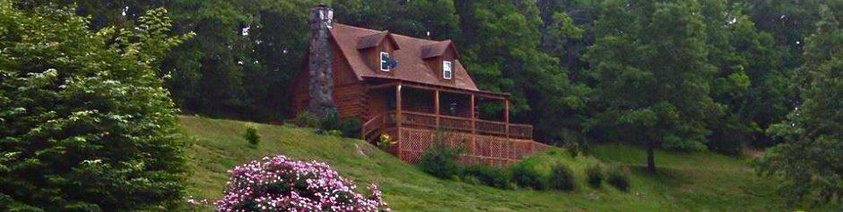 log cabin rental in the ozarks with jacuzzi or hot tubs Hot Springs Arkansas Cabins With Hot Tubs