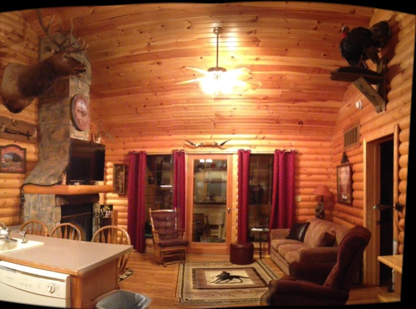 log vacation cabin rentals in branson mo branson weekend condo Cabins In Branson Missouri