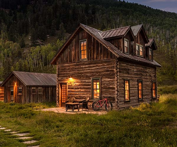 luxury colorado resorts luxury hotel telluride durango Hot Springs Colorado Cabins