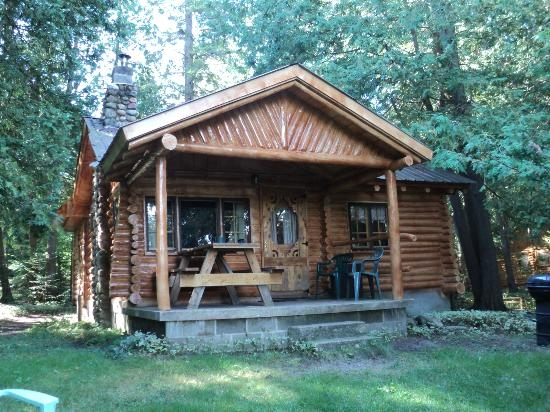malones sturgeon river cabins campground reviews wolverine mi Campgrounds In Michigan With Cabins