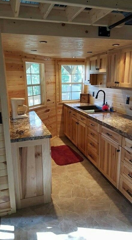 maximize the space of gracelands 14x40 wraparound lofted barn cabin 14x40 Lofted Barn Cabin Floor Plans
