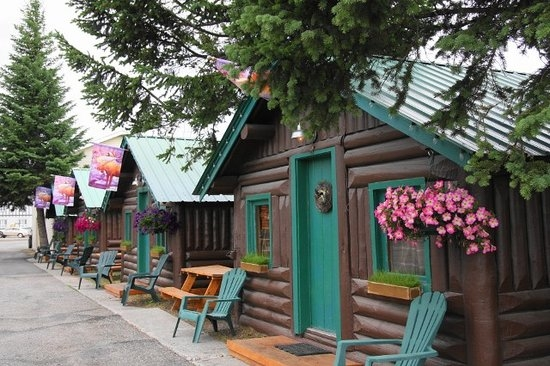 moose creek cabins and inn updated 2018 prices campground Moose Creek Cabins West Yellowstone