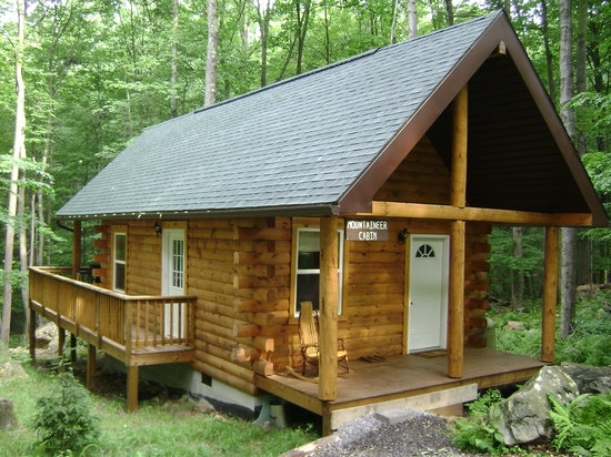 mountain creek cabins updated 2018 campground reviews bruceton West Virginia Camping Cabins