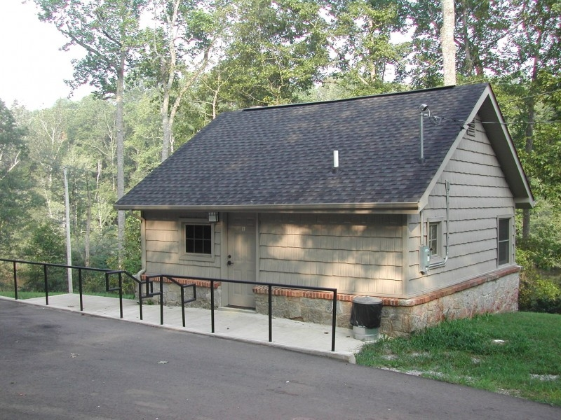natchez trace state park cabins tennessee state parks Natchez Trace State Park Cabins