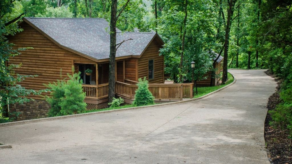 new 2015 lakefront cabin giant city state park wineries lakes Giant City State Park Cabins