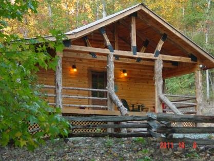 new listing creek cabin gated cabin community mountain view Mountain View Arkansas Cabins