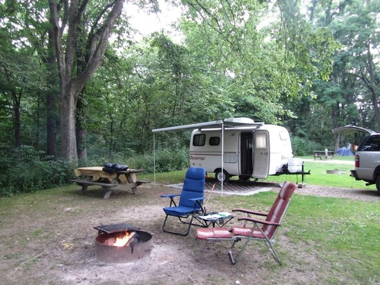 nice camp sites picture of whitewater memorial state park liberty Whitewater State Park Cabins