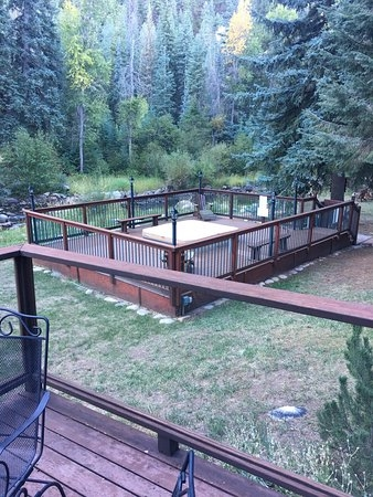 o bar o cabins updated 2018 prices bb reviews durango co OBarO Cabins Birds Nest Cabin