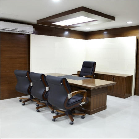 office cabins partition at rs 350 square feet Cabin Office Ceiling Designs