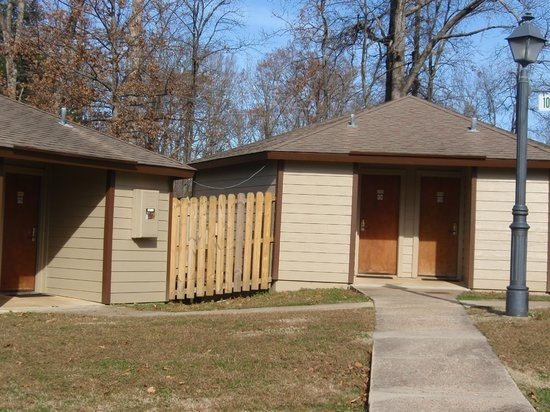 ozark cabins at dry creek updated 2018 campground reviews Mountain View Arkansas Cabins