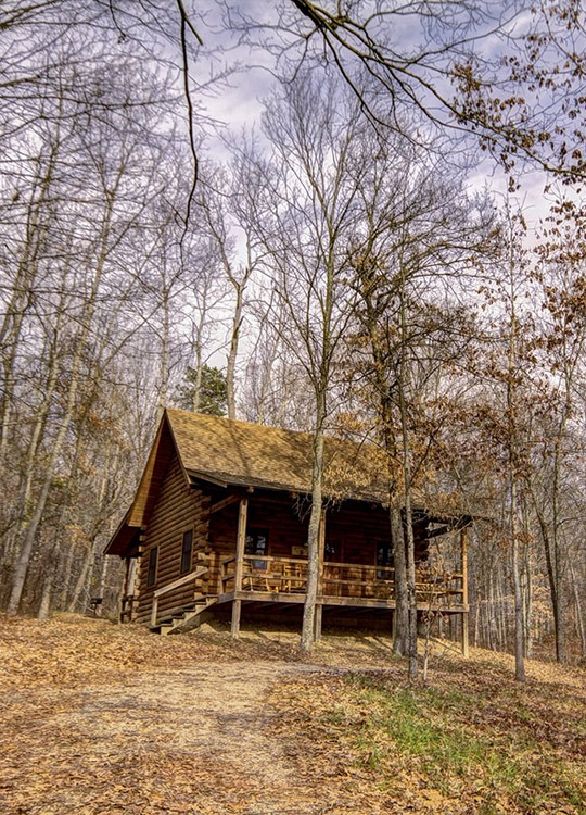 pet friendly cabins at hocking hills in ohio Hocking Hills Cabins Pet Friendly