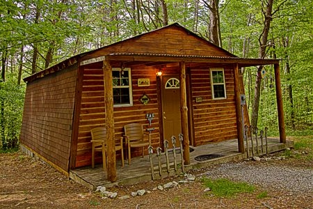 pet friendly cabins at hocking hills in ohio Pet Friendly Cabins In Hocking Hills