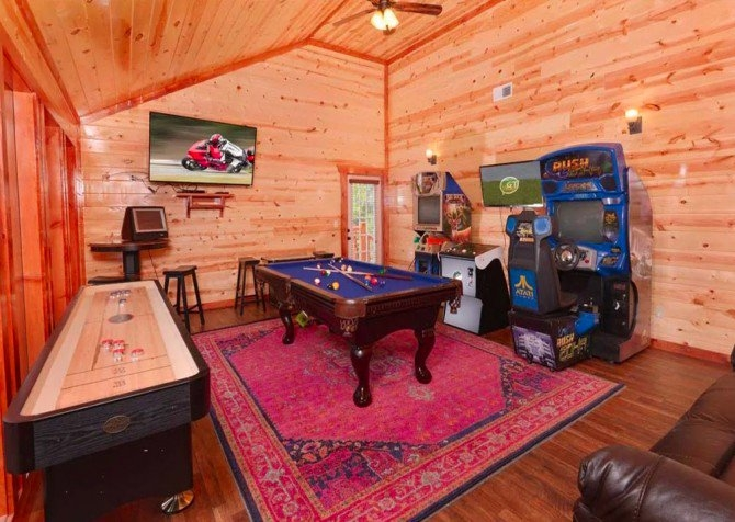 pet friendly cabins in gatlinburg and pigeon forge tn Gatlinburg Tn Pet Friendly Cabins