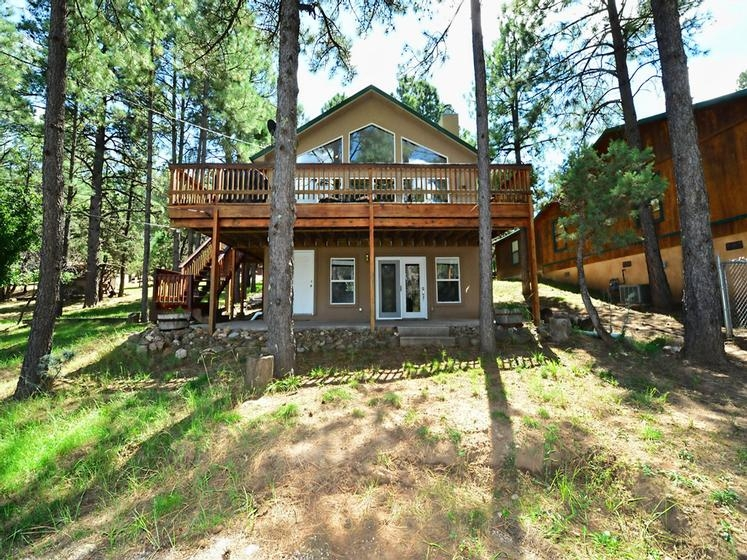 pet friendly cabins resorts and hotels in ruidoso ruidoso Ruidoso Pet Friendly Cabins