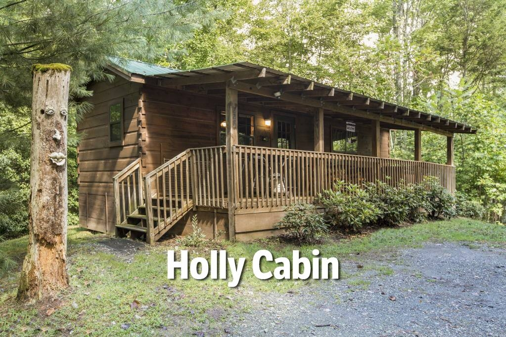 pet friendly nc mountain cabins dogs welcome Asheville Nc Cabins With Hot Tubs