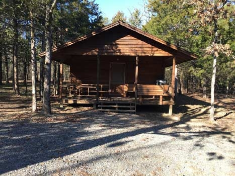 petit jean mountain arkansas Petit Jean Mountain Cabins