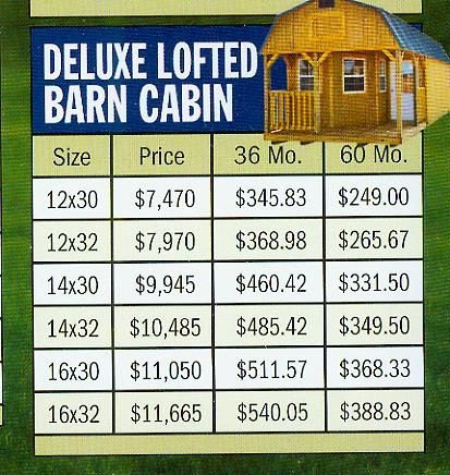 pin sarah kellum on dwell pinterest cabin barn and tiny houses Deluxe Lofted Barn Cabin Price