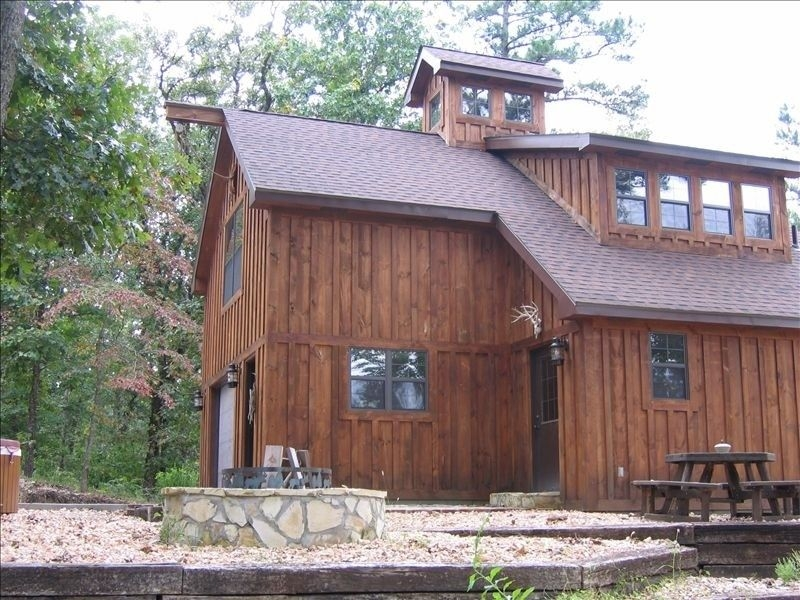 pineville vacation rental vrbo 242562 2 br mo cabin secluded Secluded Cabins In Missouri