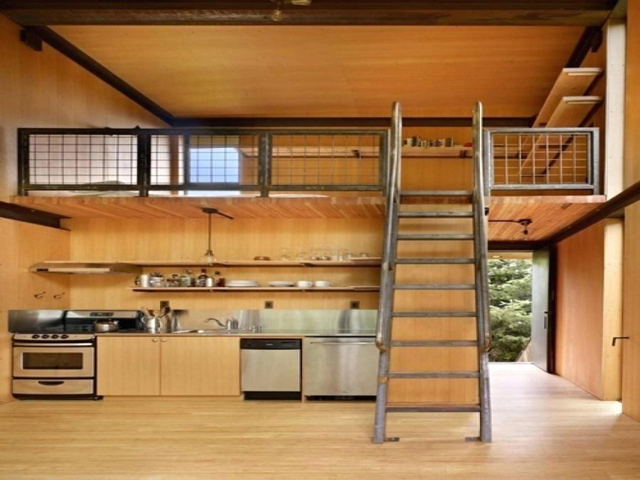 plans image of small cabin plans with loft and porch free small Small Cabins Plans With Lofts