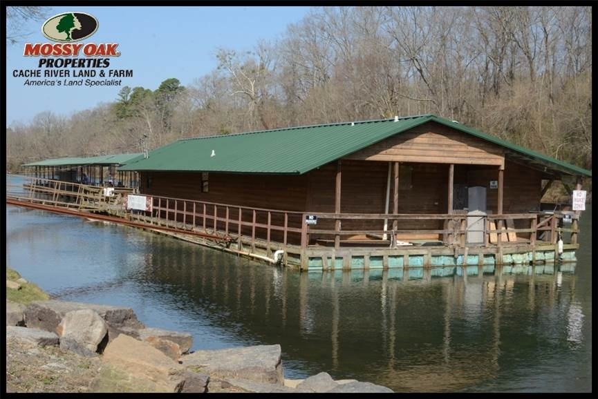 price reduced furnished cabin at lobo landing on the little red Heber Springs Arkansas Cabins