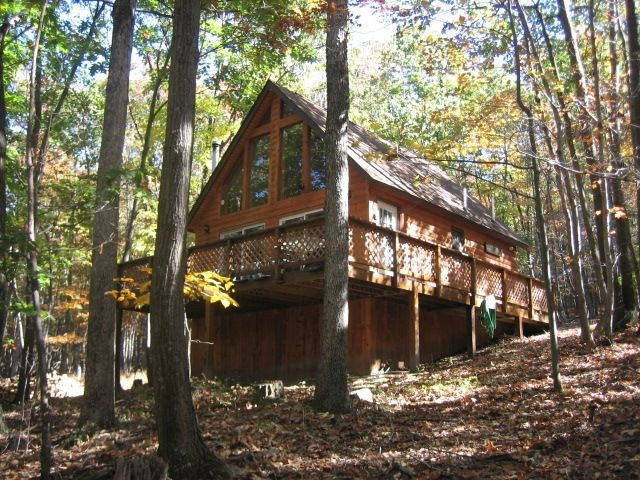 private wv cabinchalet mountain get away vrbo Cabins In West Virginia Mountains