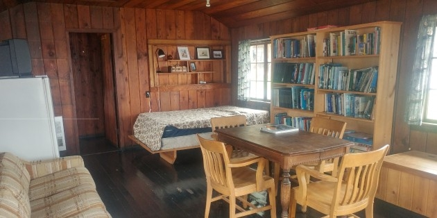 rent a cabin the center for wooden boats Cama Beach State Park Cabins