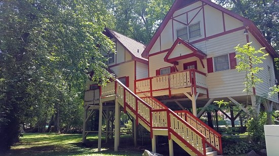 riverbend motel cabins updated 2018 prices reviews helen ga Riverbend Motel And Cabins
