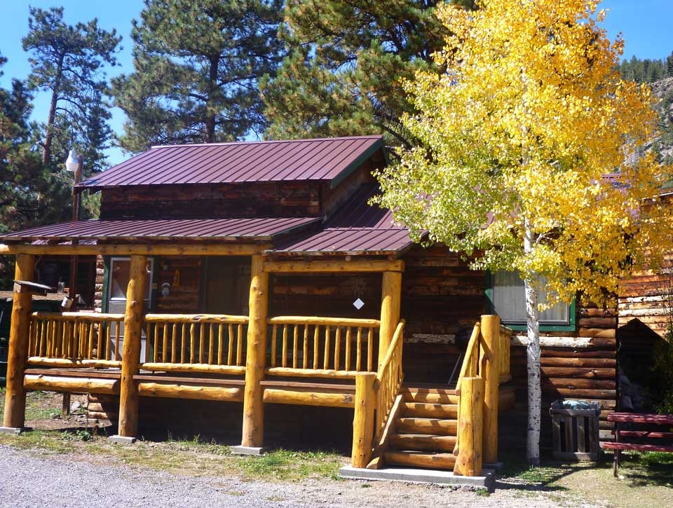 riverbend resort cabins and rv park south fork area south west South Fork Colorado Cabins