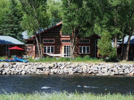 riverside meadows 85 95 updated 2018 prices lodge reviews South Fork Colorado Cabins