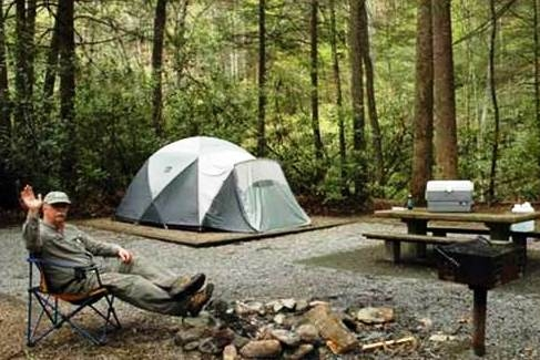 roan mountain state park tennessee state parks Roan Mountain State Park Cabins