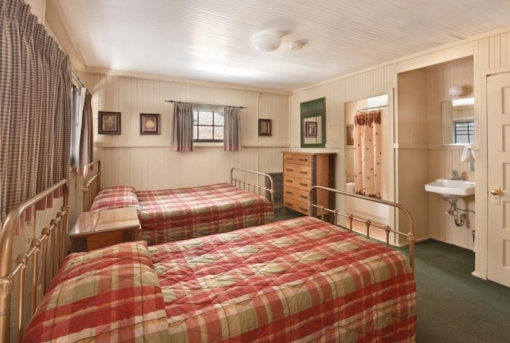 room rates details curry village Yosemite Curry Village Cabin