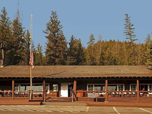 roosevelt lodge cabins inside the park 2018 room prices deals Roosevelt Cabins Yellowstone