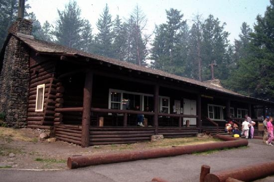 roosevelt lodge cabins updated 2018 prices campground reviews Roosevelt Cabins Yellowstone