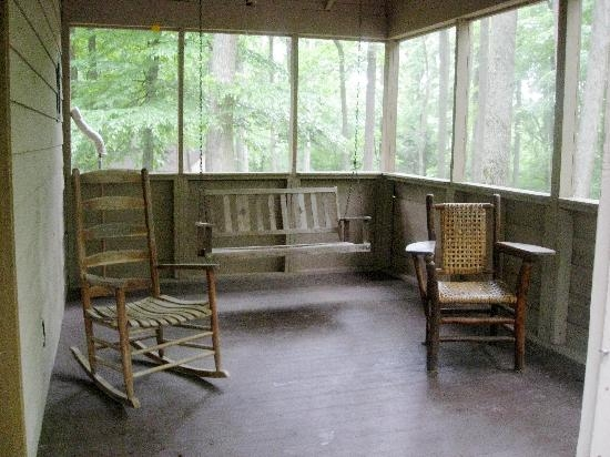 rustic cabins picture of norris dam state park rocky top Norris Dam State Park Cabins