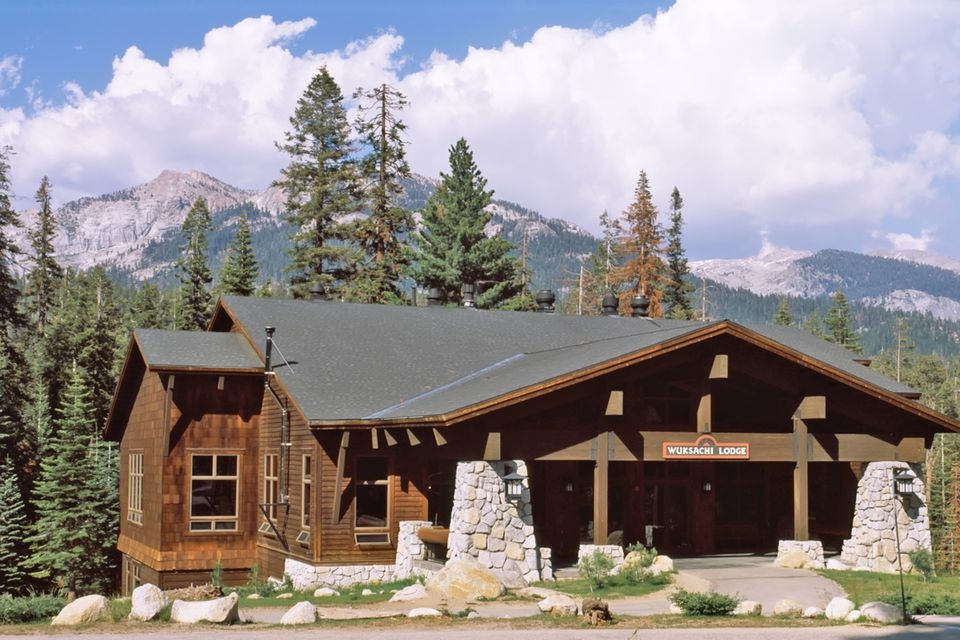 sequoia national park lodging what you need to know Sequoia National Forest Cabins