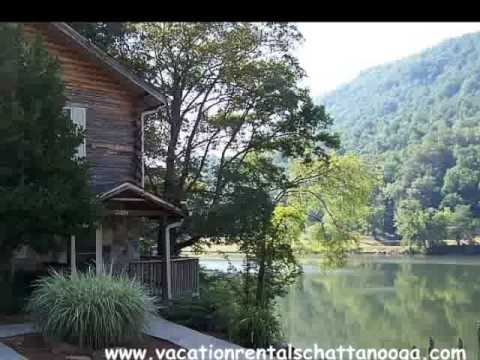 shawnee cabin vacation rentals of chattanooga youtube Cabins In Chattanooga Tennessee