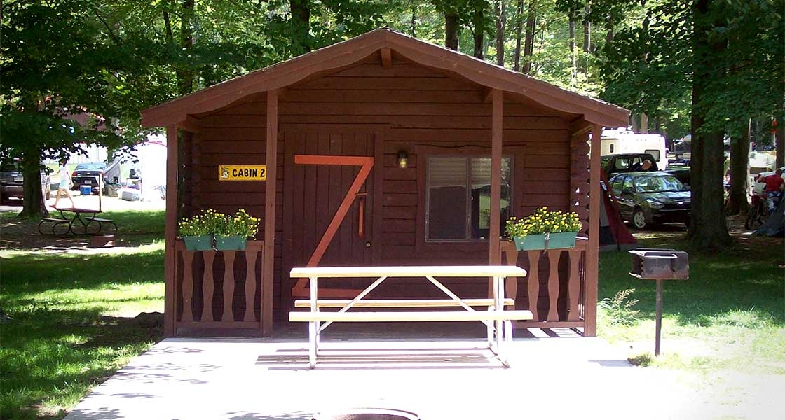 silver lake jelly stone west michigan family fun Campgrounds In Michigan With Cabins
