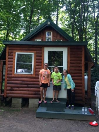 singing waters rv park updated 2018 campground reviews old forge Moose Country Cabins Old Forge Ny