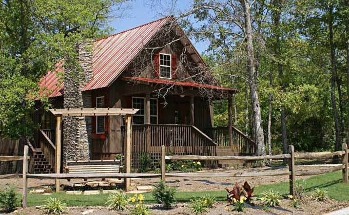 small cabin plan with loft small cabin house plans Small Cabins Plans With Lofts