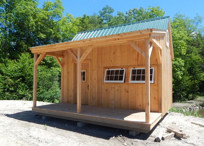 small cabin plans with loft floor plans for cabins Plans For Small Cabins With Loft