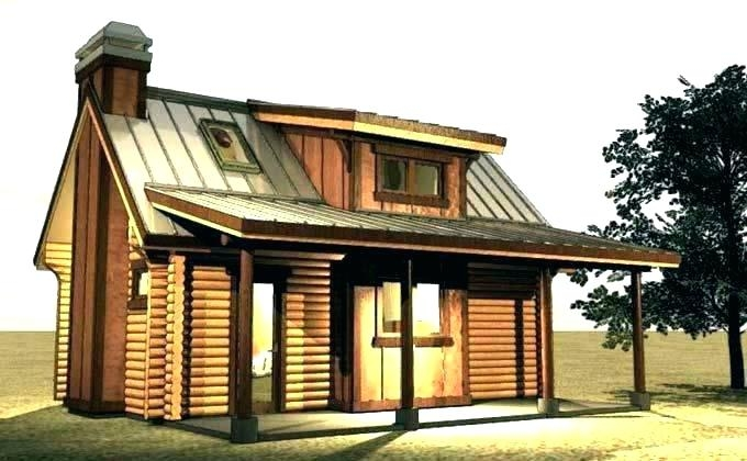 small cottage plans with loft with small cottage designs small Small Cabin Designs With Loft