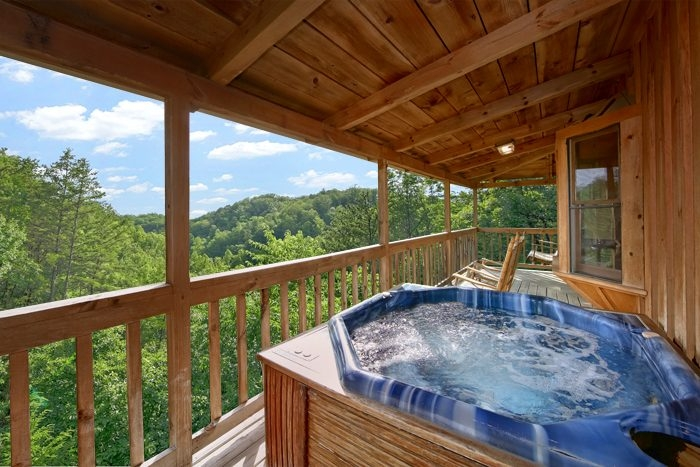 smoky mountain cabin rental in sevierville near pigeon forge Cabins Smoky Mountains Tennessee