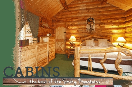 smoky mountain cabin rentals in gatlinburg pigeon forge sevierville Cabins In Smoky Mountains Tennessee