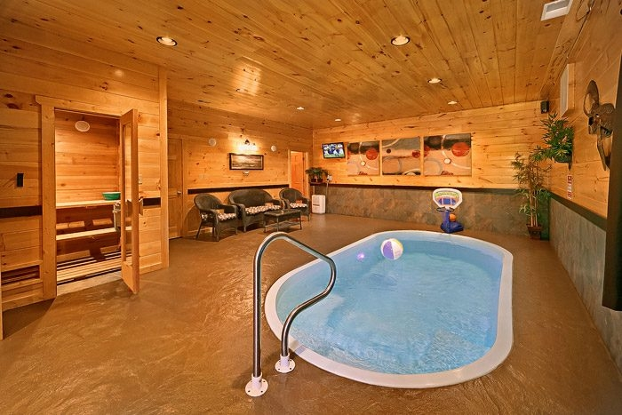 smoky mountain cabin with private pool wears valley cabin with pool Smoky Mountain Cabins With Private Pools
