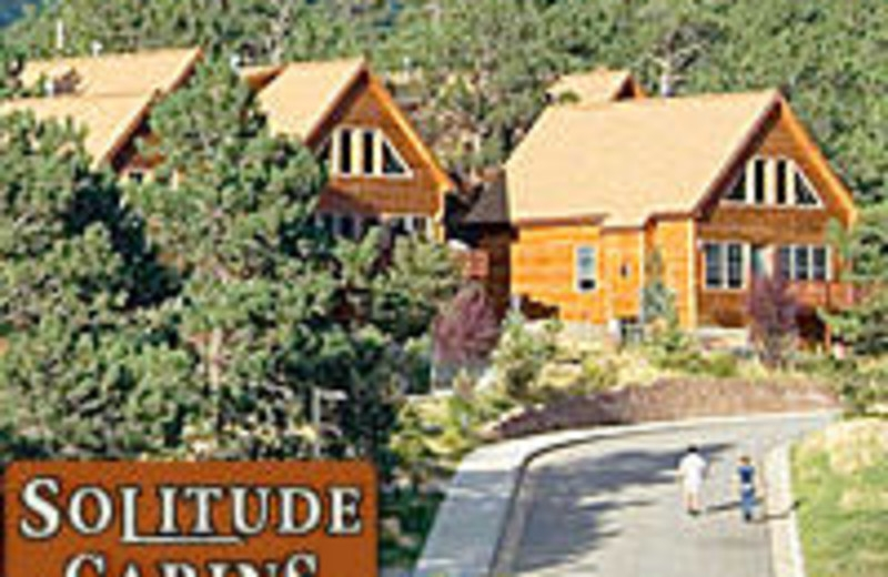 solitude cabins estes park co resort reviews resortsandlodges Solitude Cabins Estes Park