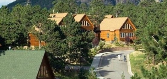solitude cabins updated 2018 prices campground reviews estes Solitude Cabins Estes Park