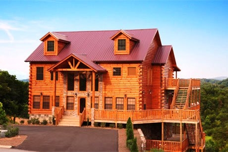 southern mamas blog archive fall mountain getaway cabins for Cabins For You Gatlinburg Tennessee
