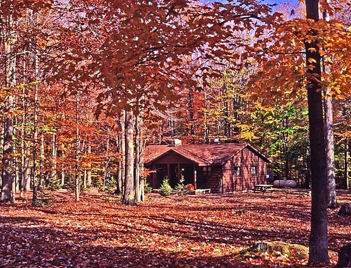 special lodging rates at west virginia state parks recognize West Virginia State Parks Cabins