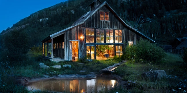stay overnight at these 4 private hot springs colorado travel blog Cabins In Colorado Springs